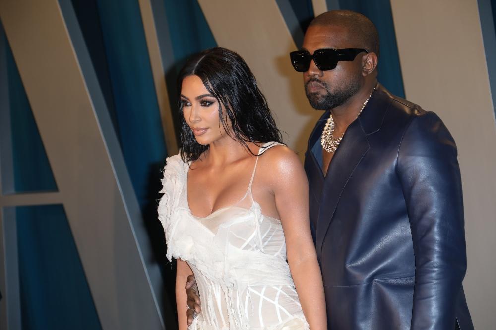 Kanye West - Kim