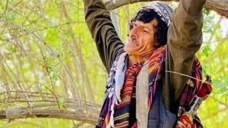 Κάσα Ζουάν εκτέλεση από Ταλιμπάν
