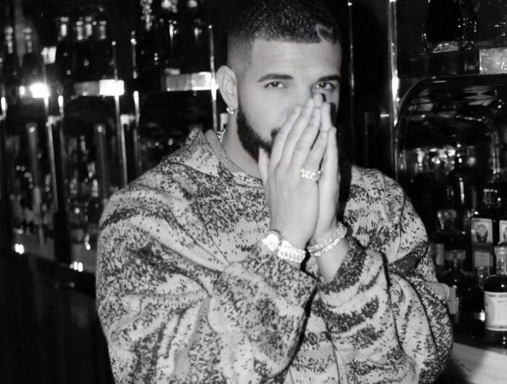 Drake - Certified Lover Boy