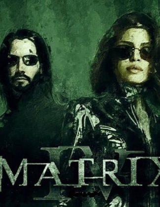 The Μatrix Resurrections